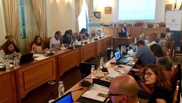 Η Κρήτη θέτει στο επίκεντρο την γαλάζια οικονομία
