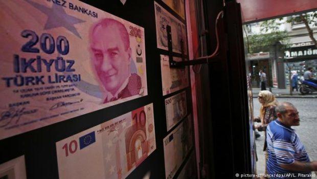 Ανησυχούν οι Γερμανοί για την κρίση στην Τουρκία