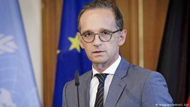 Μάας: Προς το συμφέρον μας η ευρωπαϊκή προοπτική της ΠΓΔΜ