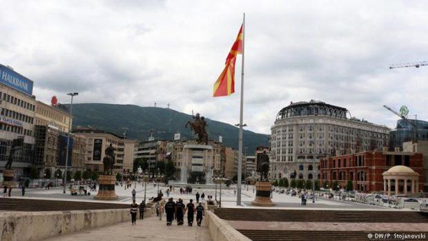 Γ. Χαν: Kάθε ψήφος μετρά στο δημοψήφισμα στην ΠΓΔΜ