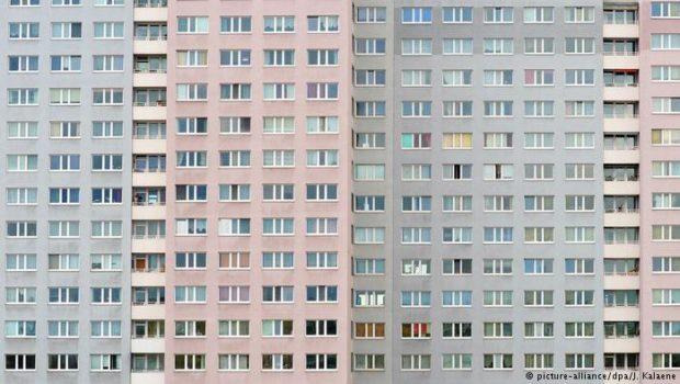 Απογειώνονται τα ενοίκια στη Γερμανία