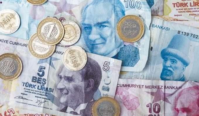 Σε υψηλό 15 ετών ο πληθωρισμός στην Τουρκία, νέα πτώση της λίρας