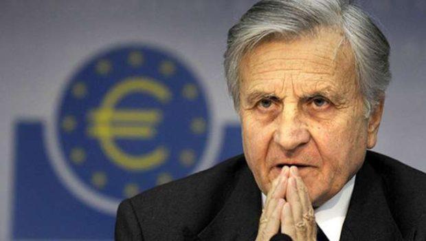 Τρισέ: H παγκόσμια οικονομική κατάσταση είναι τόσο επικίνδυνη όσο ήταν το 2007- 2008