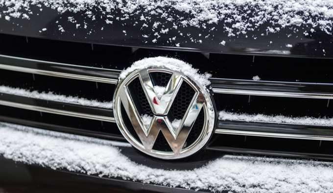 Bloomberg: H Volkswagen αποχωρεί από το Ιράν