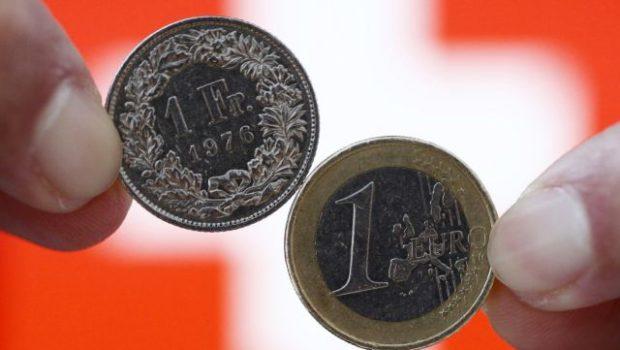 Κρίνονται 70.000 δάνεια σε ελβετικό φράγκο