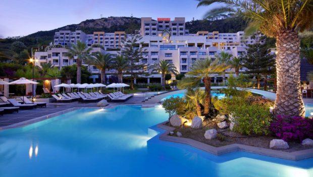 Θέσεις εργασίας σε μεγάλη ξενοδοχειακή αλυσίδα