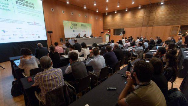 Διεθνής Συνάντηση εργασίας για την κυκλική οικονομία
