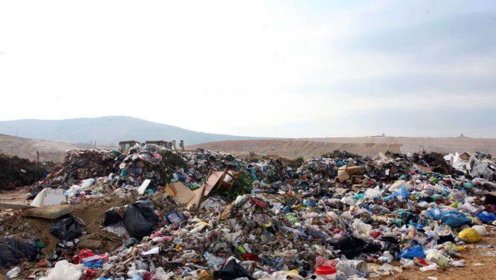 Δυο ρομπότ στην Κρήτη για τα… σκουπίδια