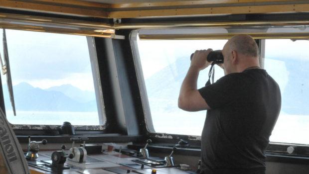 Αυτοί είναι οι νέοι βασικοί μισθοί των ναυτικών στα τουριστικά σκάφη