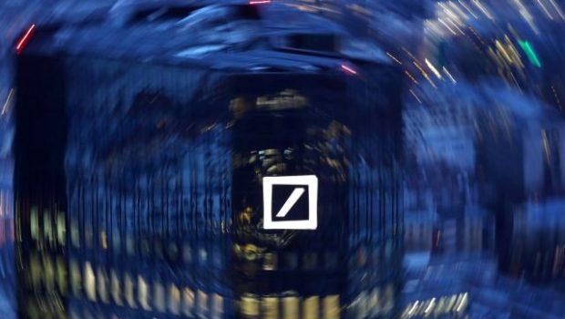 Από το Λονδίνο στη Φρανκφούρτη τα περιουσιακά στοιχεία της Deutsche Bank