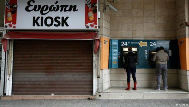 «Η Κύπρος τολμά» και βγαίνει στις αγορές