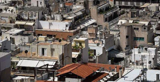 Ερευνα: Ποιοι ξένοι αγοράζουν ακίνητα στην Ελλάδα -Ποιες περιοχές προτιμούν