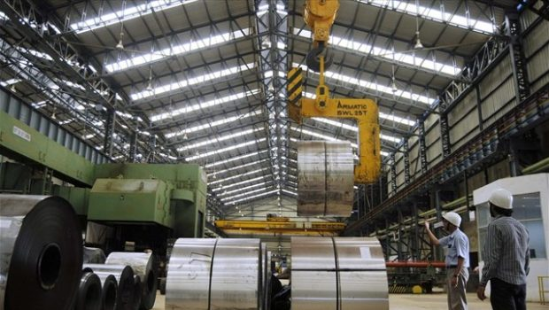 ΕΛΣΤΑΤ: Αυξηση 9,7% σημείωσαν οι τιμές εισαγωγών στη βιομηχανία