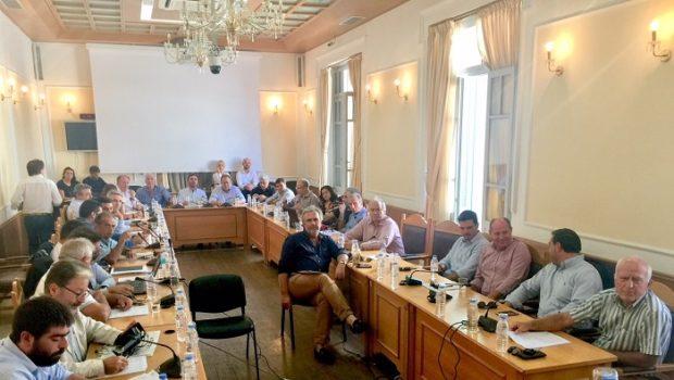 «Πράσινο φως» για το μεγαλύτερο έργο οδικής ασφάλειας στην Κρήτη