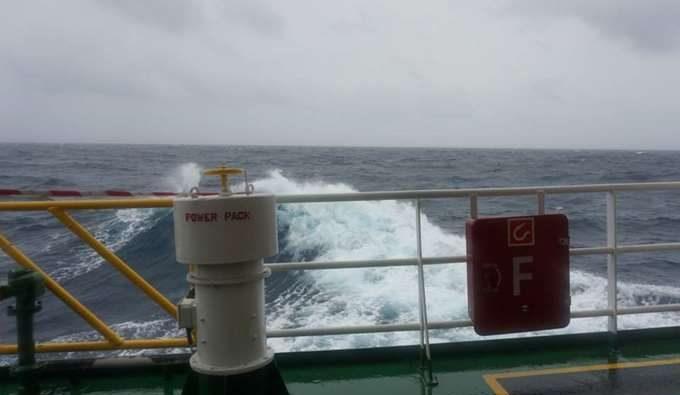 ΕΑΕΕ: Αύξηση παρουσίασε η παραγωγή ασφαλίστρων στους κλάδους ασφάλισης πλοίων το 2017