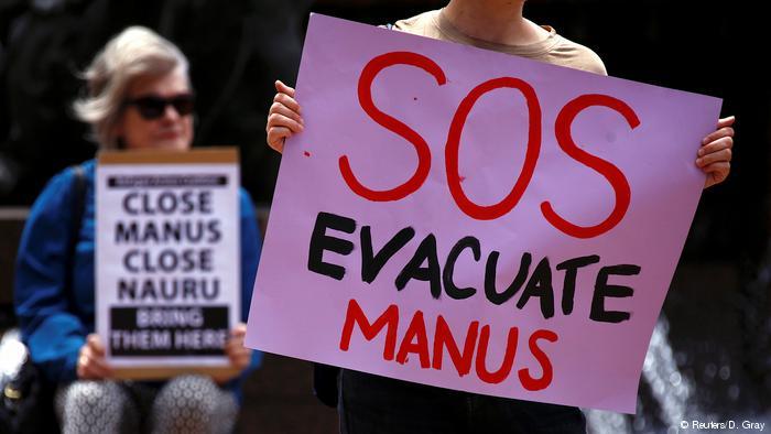 Αυστραλία: Η κόλαση των προσφυγόπουλων του Ναούρου